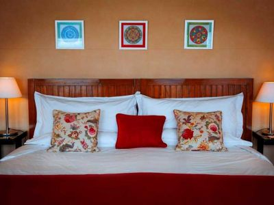 Don El Faro Boutique Hotel & Spa
