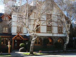 Le Chatelet Hotel & Spa