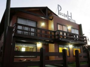 Puc�n Hostel Chile