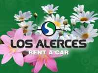 Los Alerces Rent a Car Esquel