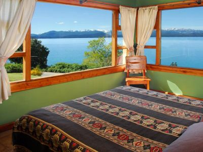 Caba�as Bariloche