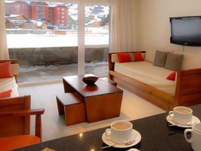 Catedral Apartments