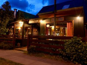 Hostal Boutique Lounge Brasil