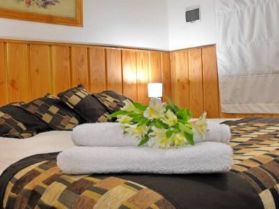 Antea Caba�as & Spa