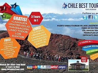 Chile Best Tour Ltda.