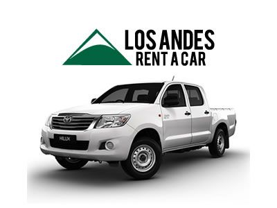 Los Andes Rent a Car