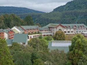 Termas Puyehue Wellness Spa Resort