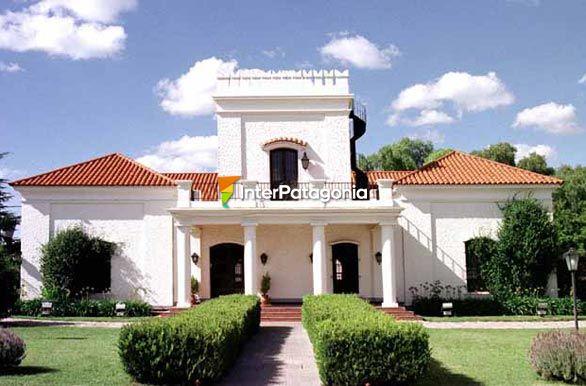 Casa de Cultura - Bahía Blanca, Autor: Gustavo Lobos