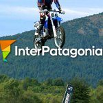 Motocross circuit in Bariloche