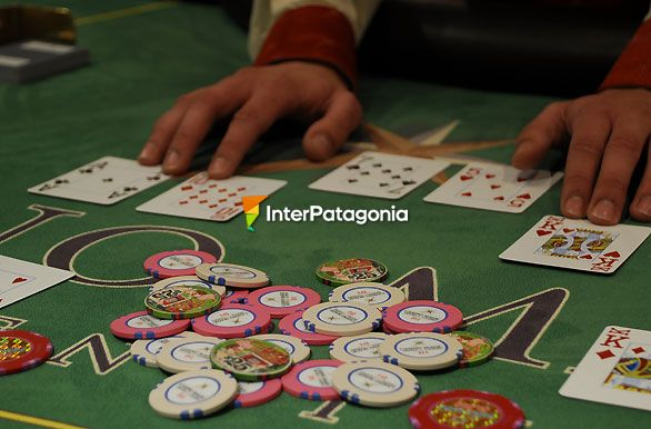Carteo - Casinos de la Patagonia