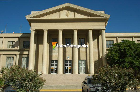 La crisis del poder judicial en Chubut