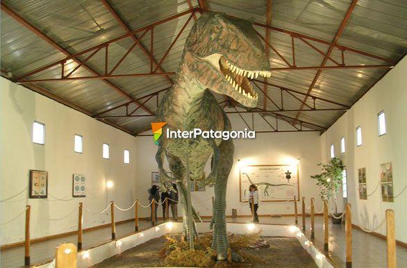El carnivoro terrestre más grande de todos los tiempos