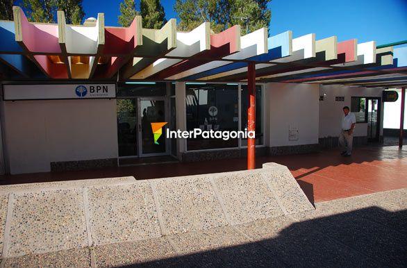 Fotos de Villa El Chocón: Banco Provincia de Neuquén