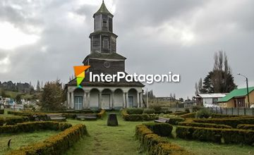 Churches of Chiloé