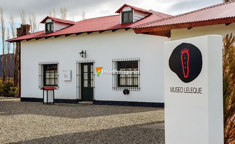 Museo Leleque