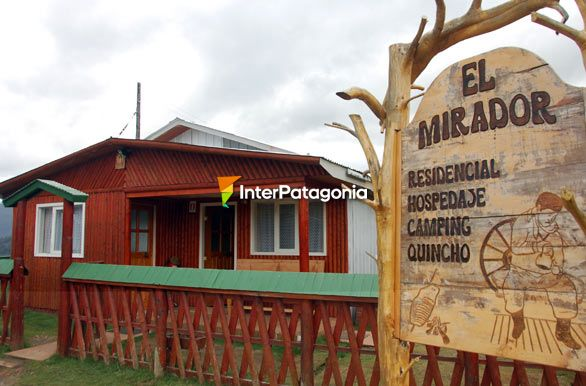 Residential lodging at Lago Verde - Lago Verde,