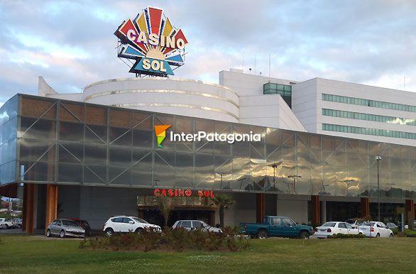 Casino osorno binions casino horshoe