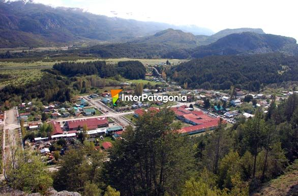 Beautiful district in the Basin - Alto Palena