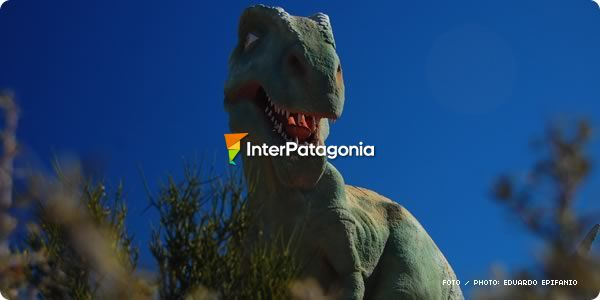 Discover The Dinosaurs Of Argentina