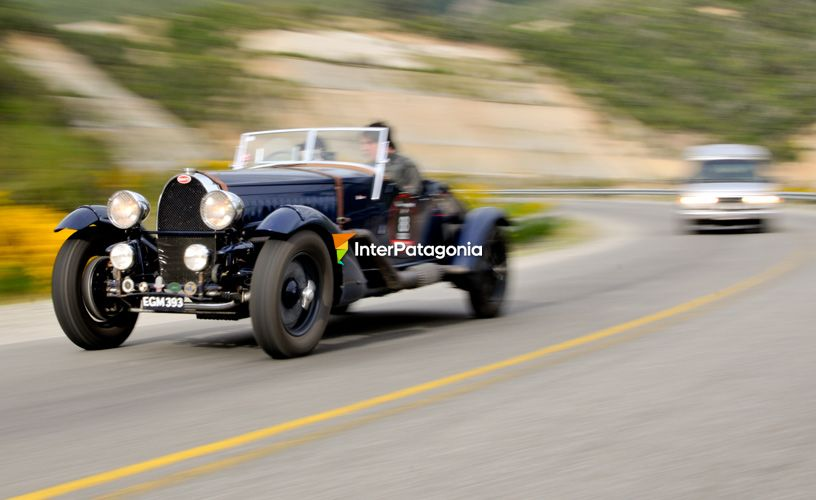 The best historic sport cars