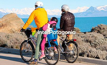 El Calafate Already Has Its First Electric Bikes