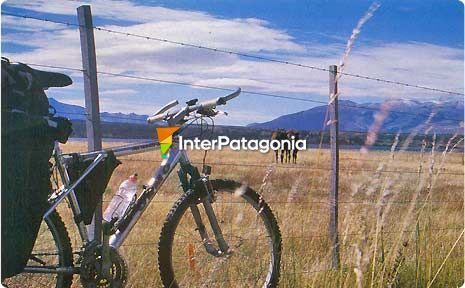 Cycling Tour from El Bols�n to Esquel