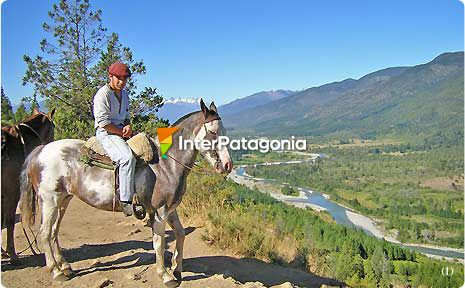 Horseback Ride to Cabeza de Indio