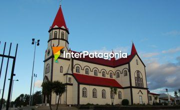 Puerto Varas Architectural Heritage