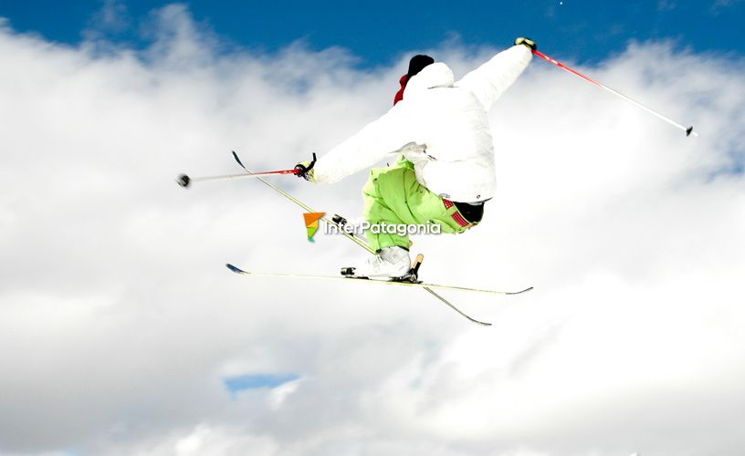 For snow sports enthusiasts
