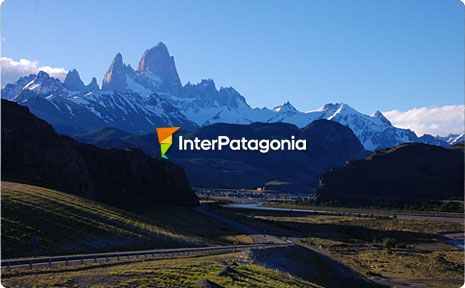 Beholding the Fitz Roy - El Chaltén