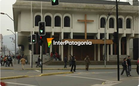 City tour around Temuco