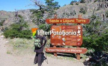 City tour around El Chaltén and Its Trails