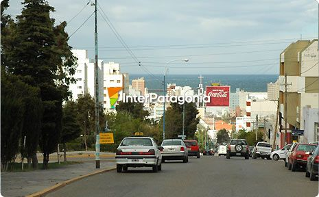 City Tour in Comodoro Rivadavia