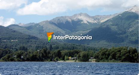 Sailing boat ride across Lake Nahuel Huapi from Villa La Angostura