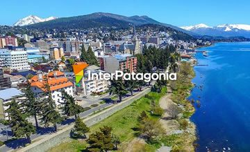 Discovering Bariloche's Waterfront