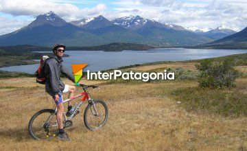 The Crossing of the Andes by Bicycle