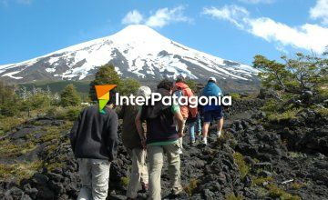 The Villarrica Volcano and its Volcanic Caves