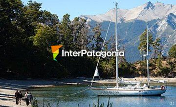 Lake Tour on the Nahuel Huapi
