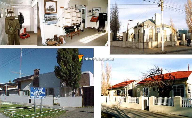 The rich cultural and social heritage of Rio Gallegos
