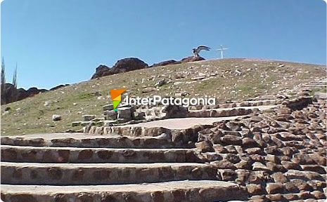 City tour in Piedra del �guila