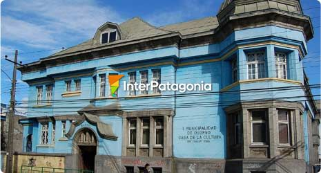 Municipal Museum of Osorno - Jos� Guadalupe Posada Culture House
