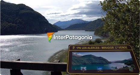 Los Alerces National Park