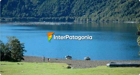 Fly-fishing in the surroundings of Osorno