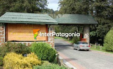 Visit to Termas de Puyehue Hotel and Spa