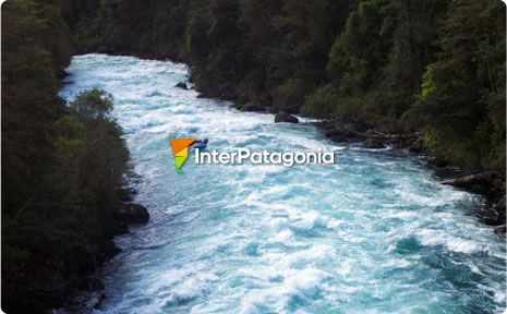 Rafting on the Fuy River