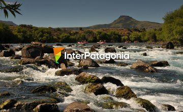 Rafting: Where and How?