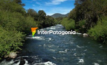 A Rafting Classic: the Trancura River