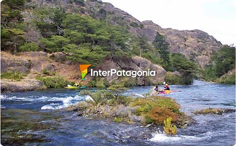 Tamango National Reserve in Chile