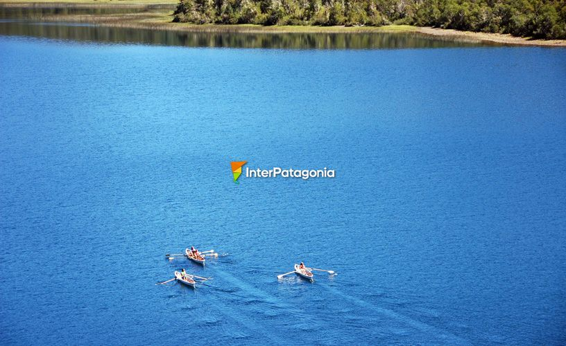 Lake Machónico
