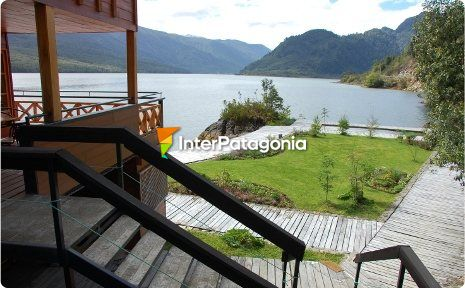 Hot Springs Tour in Puyuhuapi